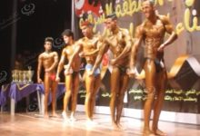 Photo of The Eastern Region Bodybuilding Championship concludes in Ajdabiya