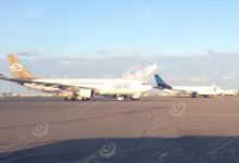 Photo of Libyan Airlines resume flights from Tripoli