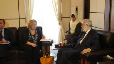 Photo of Sayala receives official invitation to attend Palermo conference