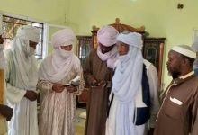 Photo of Tuareg and Tabu tribes: People are responsible for their actions