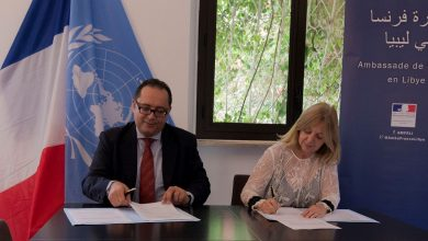 Photo of France contributes $1 million to the United Nations electoral project