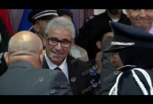 Photo of Ceremony of delivery and receipt of new Minister of Interior of GNA