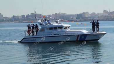 Photo of Graduation of the first batch and maintenance of marine boats in Tripoli