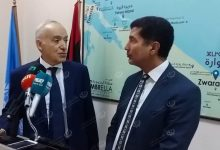 Photo of Head of UNSMIL holds press conference in Zuwarah