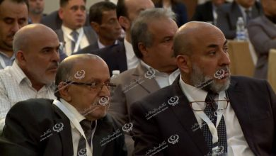 Photo of Meeting of municipal deans and heads of local councils in Tripoli