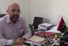 Photo of Meeting regarding mosquitoes in Souq al Jum'aa