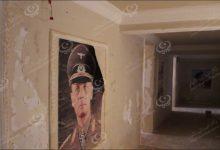 Photo of Rommel Room in Tobruk: historical treasure neglected