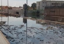 Photo of Rash of sewage in Mahdia