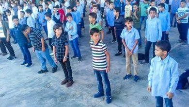 Photo of Misrata Education Monitoring: 80,209 students and 9089 teachers