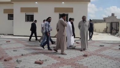 Photo of Temporary health committee inspects health facilities in Tabruk