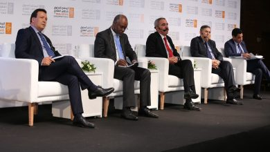 Photo of Recommendations of First Session of Annual Forum for Real Estate Development in Libya (Ammar)
