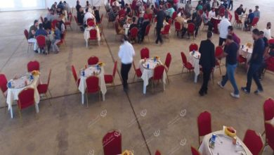 Photo of Meeting of youth of the regions of Tripoli and Souk al-Jumaa