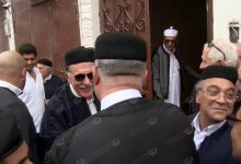 Photo of President of the Presidential Council attend the celebration of the Prophet's birth in Tripoli