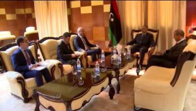 Photo of Turkish Ambassador to Libya confirms previous agreements