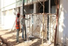 Photo of Souq Al Jumah is following maintenance work in Municipal Schools