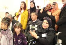 Photo of Libyan International Organization for People with Disabilities observes International Day of Disabled Persons