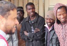 Photo of Red Crescent Tukra Branch Celebrates International Day of Migrants