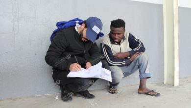 Photo of Registration of migrants for voluntary repatriation continues