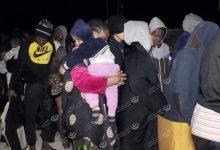 Photo of Coast Guard rescues 132 migrants