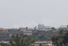 Photo of Sound of the missiles rises in Ain Zara and Khallet al-Furjan