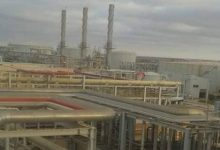 Photo of Desalination plant Zuwarah stopped working
