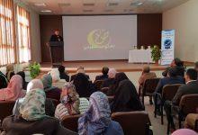 Photo of UN Arabic Language Day celebration in Ajdabiya