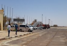 Photo of Sabha International Airport is ready for all flights