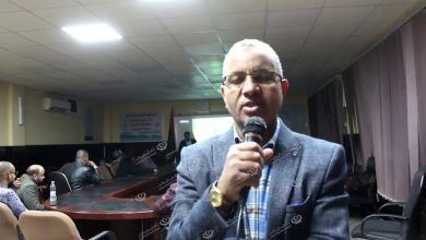 Photo of Environmental specialist presents proposals to solve oil pollution in Jalu and Wahat region