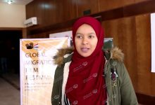 Photo of Global Migration Film Festival opened in Sabha
