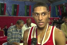 Photo of Libyan boxer wins gold medal in Sudan