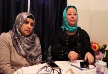 Photo of Media training course held in Tobruk