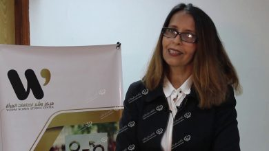 Photo of Seminar on Criminal Protection for Women in Benghazi