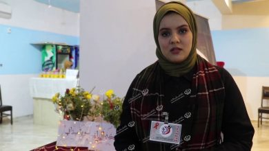 Photo of Traditional handicrafts exhibition in Tobruk
