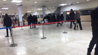Photo of Flights resumed at Mitiga Airport