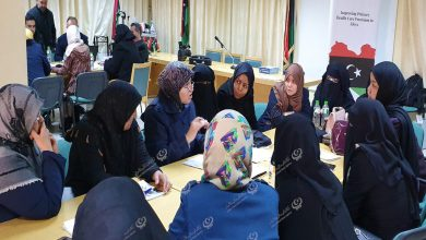Photo of Workshop on the family medicine held in Nalut