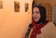 Photo of Exhibition of photography opened in Tripoli