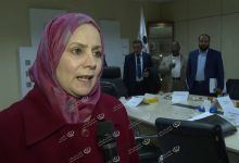Photo of Meeting to discuss marriage of Libyans with foreigners