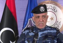 Photo of Spokesperson of the Ministry of Interior says Tripoli is secure