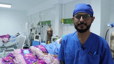 Photo of Tobruk Medical Center resumes open heart surgeries
