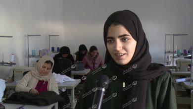 Photo of Tripoli Center Municipality opens sewing center