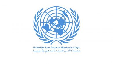 Photo of The Co-chairs of the International Follow-up Committee on Libya Economic Working Group issued a statement