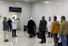 Photo of Misrata Airport starts screening of passengers for coronavirus