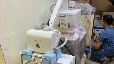 Photo of Tripoli University Hospital gets new medical equipment