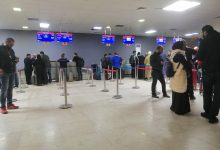 Photo of Mitiga Airport resumes flights after attack