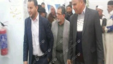 Photo of Ministry of Health opens Fassano Hospital