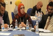 Photo of Workshop on coronavirus in Tripoli