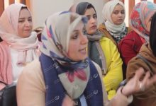 Photo of A training course on social relationships held in Benghazi