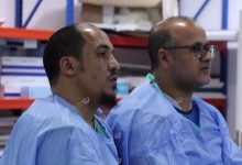 Photo of Tobruk Medical Center conducted 1099 cardiac catheterization operations in 2019