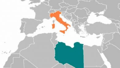 Photo of Italian calls for cancellation of security agreements with Libya