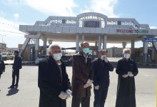 Photo of Libyan authorities intensify precautionary measures to fight coronavirus risks